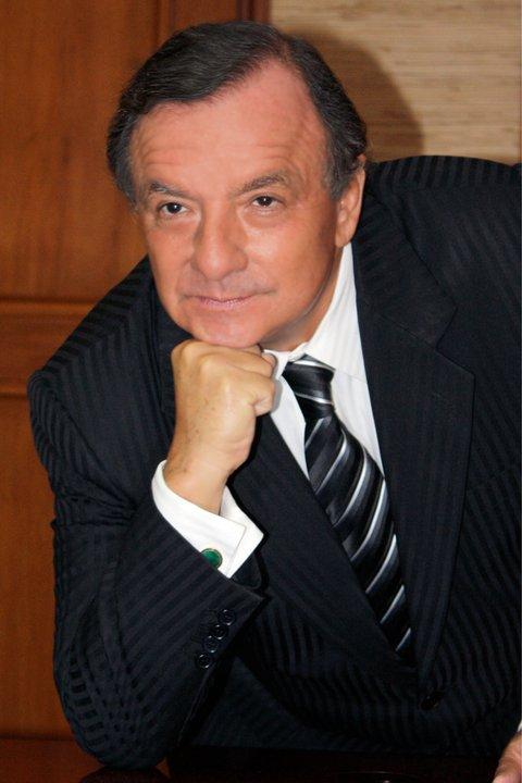 Alvaro Noboa, el líder político del Ecuador