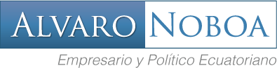 Alvaro Noboa Empresario y Poltico Ecuatoriano