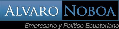 Alvaro Noboa Empresario y Político Ecuatoriano